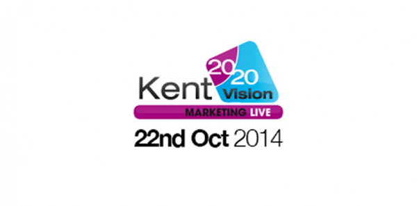 The logo for the Kent 202 Live exhibition in 2014.