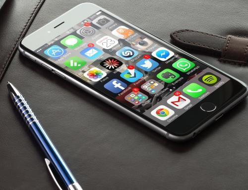 You really need to have a Mobile Marketing Strategy